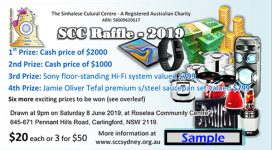 SCC Raffle 2019 Ticket feature 600_600